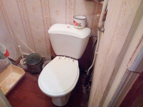 Снять 2 квартиру в Серпухове - Фото 3