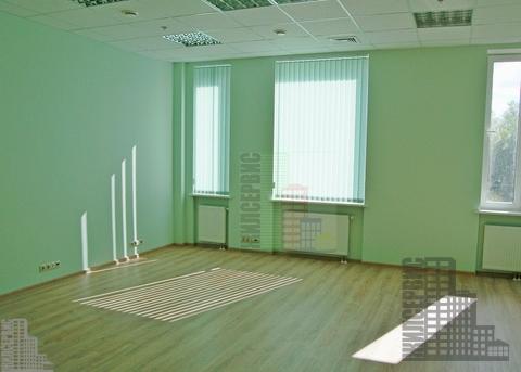 Офис с ремонтом, ндс, 28-я налоговая, круглосуточный бизнес-центр - Фото 3
