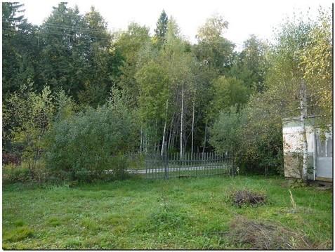 Прекрасный участок 6 соток на опушке лес рядом с Троицком ! - Фото 4