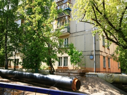 Продажа квартиры, м. Дмитровская, Ул. Юннатов - Фото 5