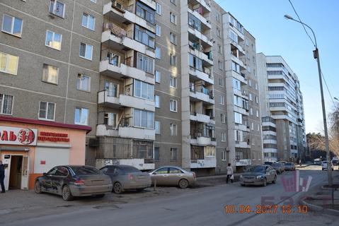 Екатеринбург, Чермет - Фото 1