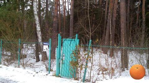 Продается участок, Волоколамское шоссе, 15 км от МКАД - Фото 4