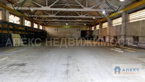Аренда помещения пл. 740 м2 под производство, Электросталь . - Фото 1