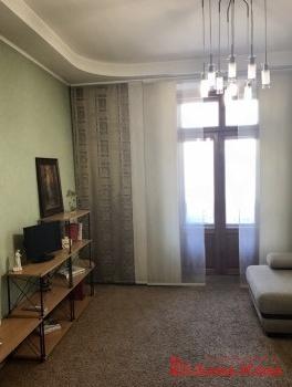 Аренда квартиры, Хабаровск, Ул. Дзержинского - Фото 1