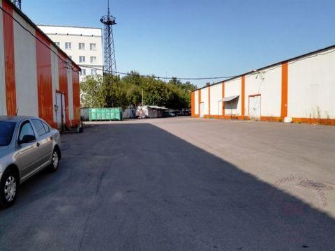 Аренда, Аренда Склада, город Москва - Фото 5