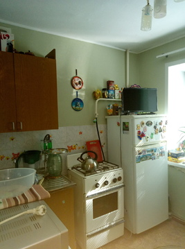 Продам 1 комнатную квартиру ул. Тевосяна дом 4 - Фото 4