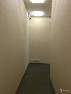 Офис в аренду 162 кв.м, м. Авиамоторная - Фото 3