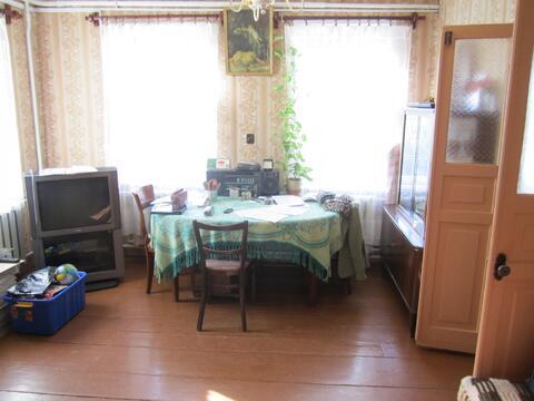 Продам участок с частью дома в г.Домодедово мкр.Востряково - Фото 4