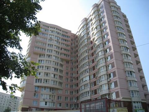 Г. Щербинка, 3 комн. квартира, 62.8 м2 - Фото 3