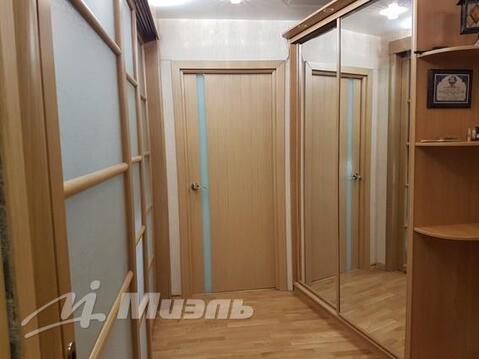 Продажа квартиры, м. Речной вокзал, Ул. Фестивальная - Фото 3