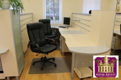 Сдам офисное помещение 230 м2 с ремонтом и мебелью - Фото 2