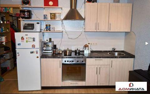 Продажа квартиры, Кудрово, Всеволожский район, Европейский пр. - Фото 1