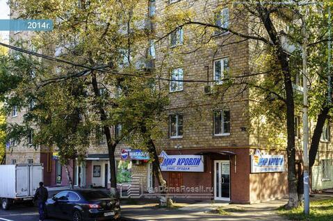2-х комн. квартира м.Варшавская - Фото 1