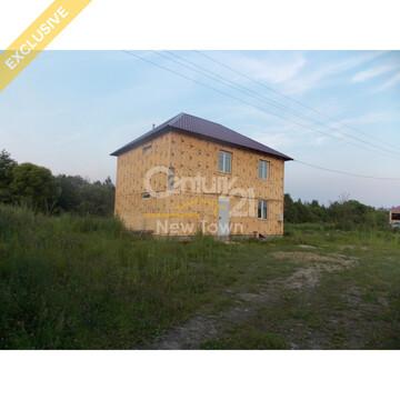 Дом п. Корфовский - Фото 2