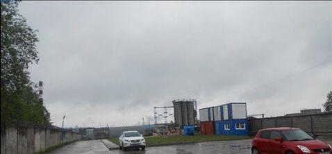Продам производственное помещение 17174 кв.м, м. Проспект Просвещения - Фото 3