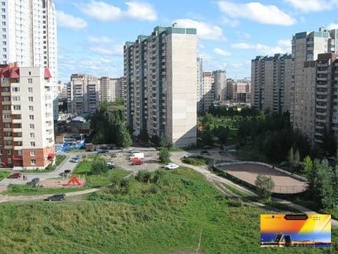 Просторная квартира 137 серии на Богатырском пр-те в Прямой прод - Фото 1