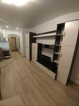 Сдается 1-комнатная квартира, никто не проживал. - Фото 4