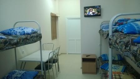 Сдается комнаты в хостеле ул. Южно-Украинская 2 - Фото 1