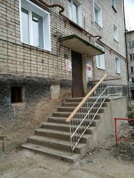 Продажа 4-комнатной квартиры, 73.4 м2, Комсомольская, д. 13а, к. . - Фото 2