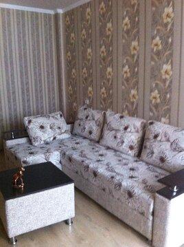 2-х комнатная квартира с мебелью - Фото 1