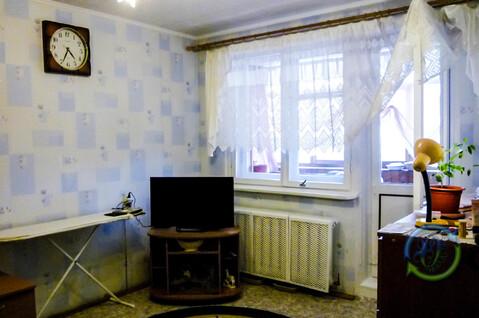 Продам однокомнатную квартиру в 7 микрорайоне, проспект Ленина, 117 - Фото 1