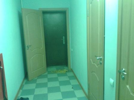 Продается помещение под офис 108.8 кв.м. - Фото 1