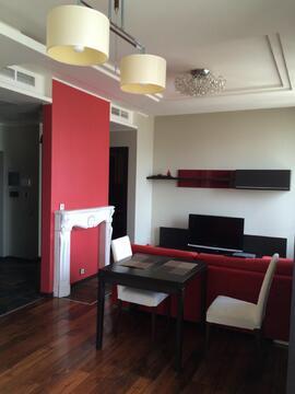 ЖК Велтон Парк аренда 2-х квартиры и дизайнерским ремонтом! - Фото 5