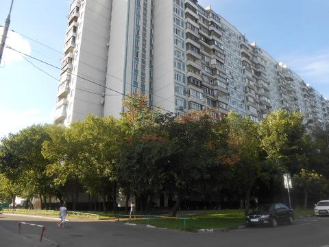 Свободная продажа 1 комнатной квартиры м. Отрадное - Фото 1