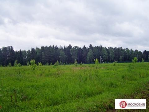 Продажа земельного участка в Чеховском районе - Фото 1
