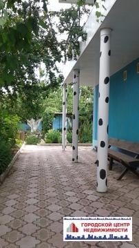 Дом-дача на Песчанке в пгт.Заозерное - Фото 1