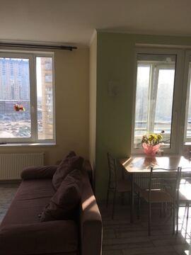 На длительный срок сдается супер/отремонтированная квартира - Фото 4