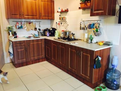 Жилой дом 230 кв м на участке 12 сот пос им Морозова Всеволожский р-н - Фото 4