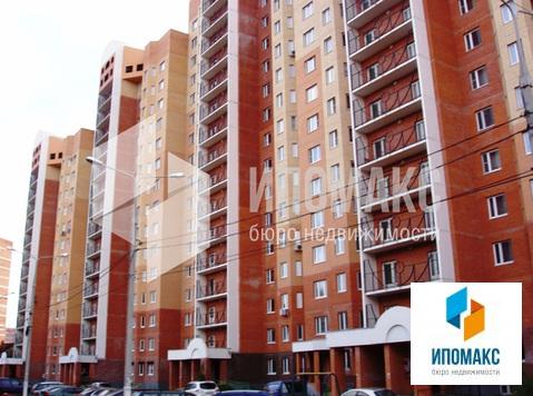 Сдается просторная 2-комнатная квартира в г.Наро-Фоминск - Фото 1