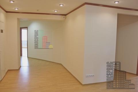 Офисный блок 386м в бизнес-центре у метро Калужская - Фото 3