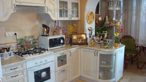 Продажа трехкомнатной квартиры в Мисхоре - Фото 5