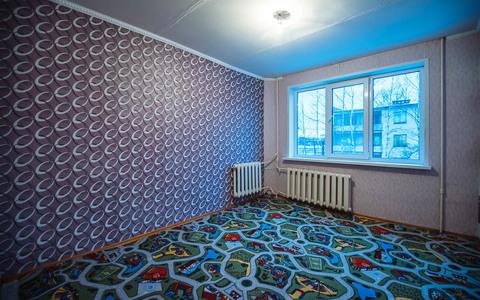 Продажа двухкомнатной квартиры на Костромском шоссе, Купить квартиру в Ярославле по недорогой цене, ID объекта - 323047111 - Фото 1