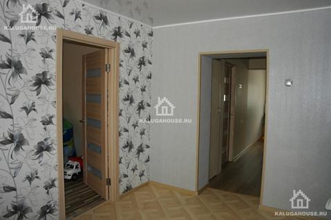 Продажа квартиры, Калуга, Ул. Поле Свободы - Фото 4