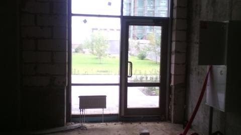 Помещение 135 кв.м. 1 этаж, отдельный вход, свободная планировка - Фото 2