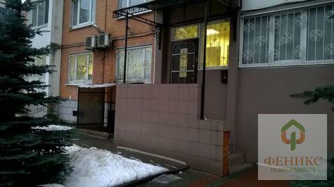 Нежилое офисное помещение 375 кв.м в Выборгском р-не на ул. Сикейроса - Фото 1