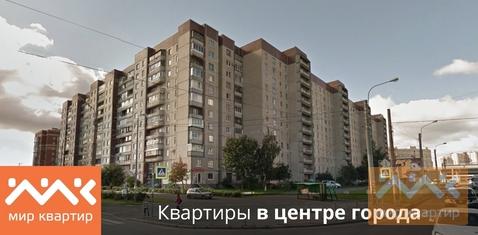 Продажа офиса, м. Комендантский проспект, Испытателей пр. 24 - Фото 1