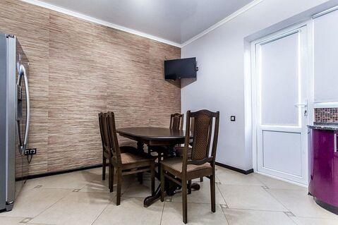 Продажа таунхауса, Краснодар, Роз улица - Фото 2