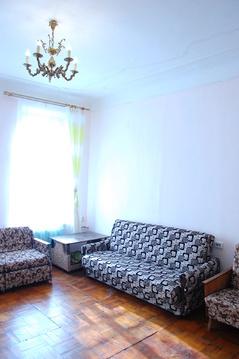 Большая комната на 8 советской, метро Восстания - Фото 1