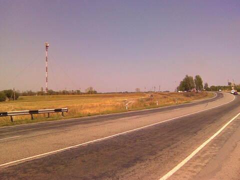 Земельный участок 2га фасадный на трассе Москва-Симферополь, - Фото 2