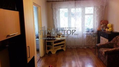 2-комнатная квартира в хорошем состоянии! - Фото 5