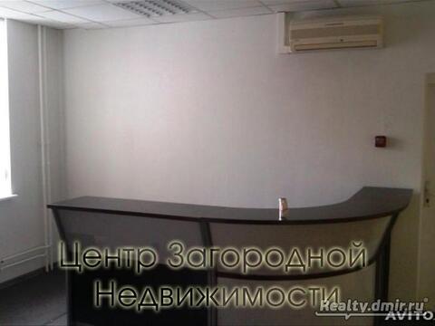 Аренда офиса в Москве, Цветной бульвар, 122 кв.м, класс B. М. . - Фото 3