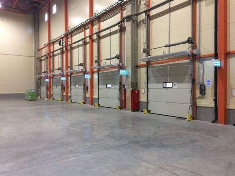 Сдам складское помещение 2400 кв.м, м. Проспект Ветеранов - Фото 2
