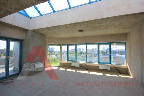 Царский пентхаус 630 кв.м. с бассейном и видом на парк и пруд - Фото 1