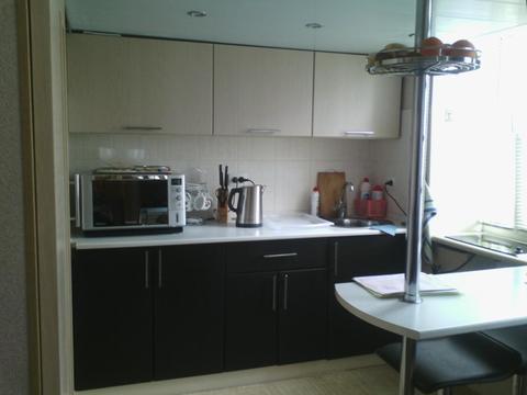Продам! Квартиру студию 20 кв.м. с ремонтом и мебелью в Гайдуке г. Нов - Фото 1
