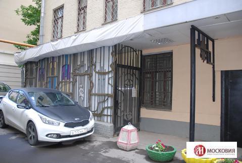 Торгово-офисное помещение 272 кв.м, ул.Арбат, д.51 - Фото 2