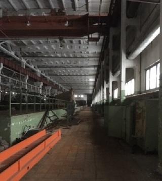 Сдам производственный комплекс 15 500 кв.м. - Фото 4